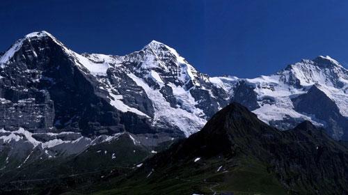 Berühmteste Berge