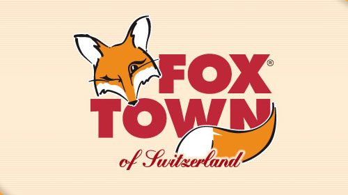 Foxtown Outlet Center