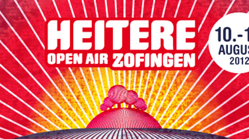 Heitere Open Air AG