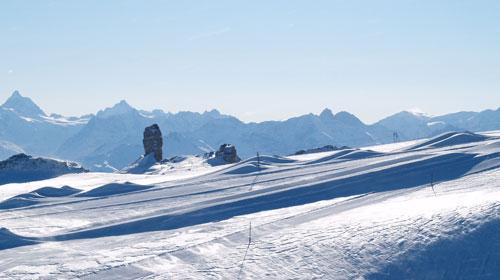 "Gletscherspaziergang ""Glacier Walk"" Les Diablerets"