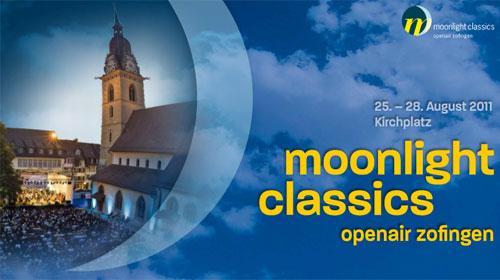 Moonlight Classics Zofingen