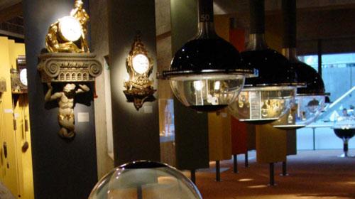 MUSEE INTERNATIONAL D'HORLOGERIE