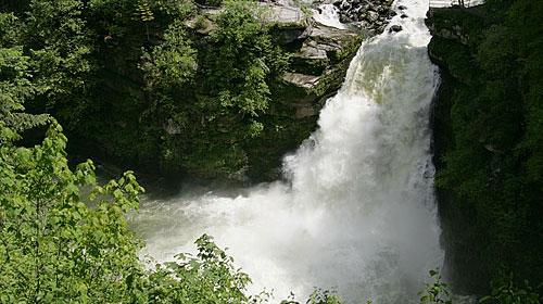 Naturpark Doubs