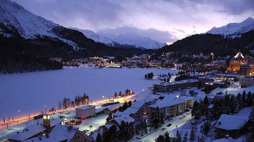 Die grössten Skigebiete