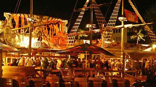 The Pirates Music Bar & Restaurant